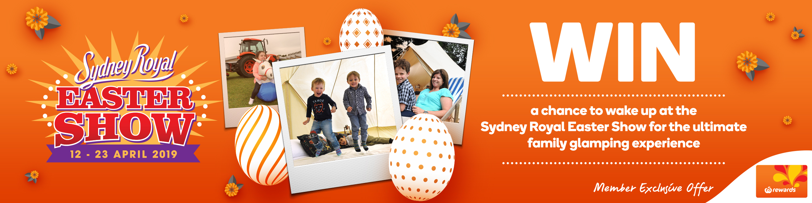 Easter Show